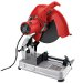 "MILWAUKEE 6177-20 14"" CHOP SAW 3.2HP 15A 3900RPM CUTS UP TO 5"" PIPE REPLACES 6176-20"
