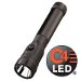 STREAMLIGHT 76163 PolyStinger LED Rechargeable Flashlight 120V AC/DC 2 Holders Yellow