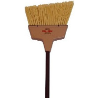 Brooms, Brushes, Mops & Pans