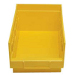 LYON 53126 PLASTIC SHELF BOX 6WX12D (PR-EA SOLD PK/12 ONLY)