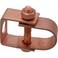 CLEVIS HANGER COPPER 1/2 CT65 402