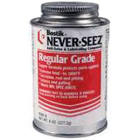 NEVER SEEZ 535-NSBT-8 8OZ BRUSH TOP