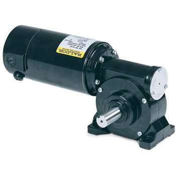 BALDOR GP7404 1/8 HP ELECTRIC MOTOR