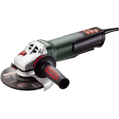 "METABO WEP15-150Q 6"" QUICK GRINDER WITH PADDLE SWITCH 600488420 REPLACES WEP14-150Q"