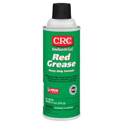 CRC 03079 RED GREASE 15OZ 12/CS