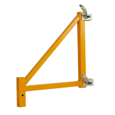 "WERNER SRO-72-4 18"" OUTRIGGER FOR 6' STEEL SCAFFOLD 4/PK **SOLD BY PK ONLY**"