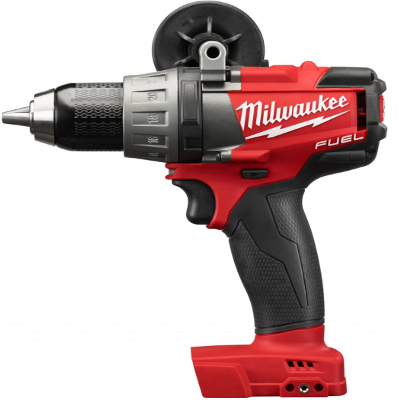MILWAUKEE 2803-20 M18 FUEL 1/2 DRILL DRIVER BARE TOOL CORDLESS **REPLACES 2703-20