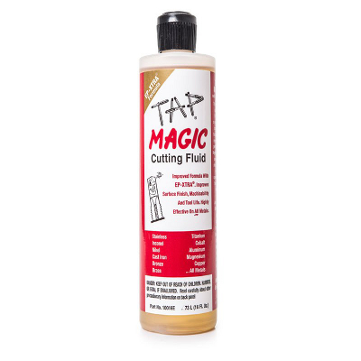 TAP MAGIC 10016 TAPPING FLUID WITH EP-XTRA 16OZ