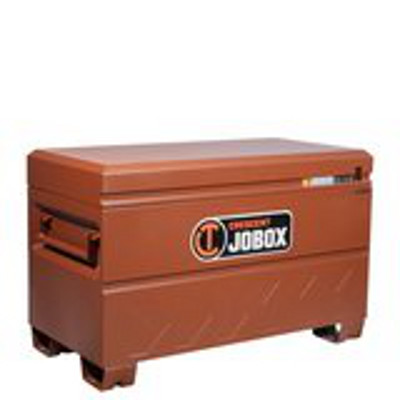 JOBOX 2-654990 48X24 SITE VAULT CHEST