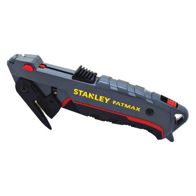 STANLEY FMHT10242 FATMAX SAFETY KNIFE