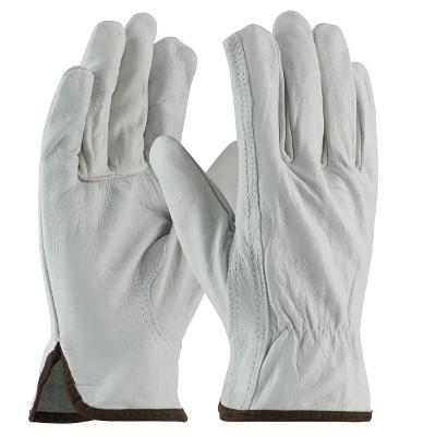 PIP 68-162 LARGE DRIVERS GLOVE KEYSTONE THUMB LEATHER